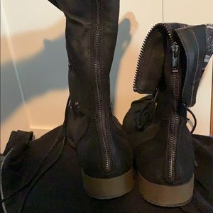 Shoes - Multi-way boots